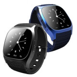 M26 Smart Watch Portable Smart Watch Waterproof Wrist Watch for Andriod Phone