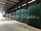 3mm-19mm Ultra Clear Low Iron Float Flat Glass Sheets (UC-TP)