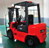 3 Tons Diesel Forklift with Best Price and Service