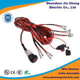 Wholesale Manufacturer Wire Harness Outside Cable Asesmbly
