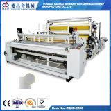 New Design Rewinding Towel Roll Making Machine