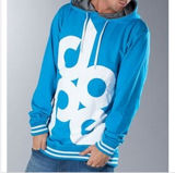Custom Nice Cotton/Polyester Printed Hoodies Sweatshirt of Fleece Terry (F051)