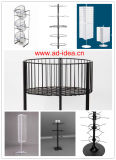 Spinner Display Rack/ Exhibition Stand/ Advertising Stand (MDR-002)