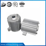 OEM Precision Pump Body Lost Wax Casting for Water Pump