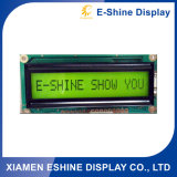 1601 FSTN Character Positive LCD Module Monitor Display