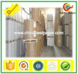 54G Uncoated Woodfree Offset Printing Paper