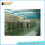 China High Quality Paint Drying Production Line