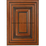 Solid Wood Kitchen Cabinet Door with Door Sets