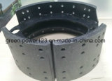 Heavy Duty Truck Brake Shoe with Brake Lining