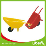 Garden Fun-Play Amusement Instrument Wheelbarrow