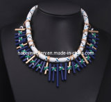 Shourouk Style Fashion Necklace/Fashion Jewelry (XJW13231)