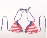 The Bikini Top Single Red Sea Summer Girl Wholesale Cheap