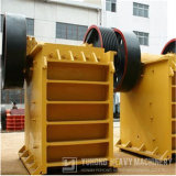 Yuhong Factory Supply Reliable Price Concrete Small Jaw Crusher China