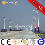 12V Solar Power Energy Street Light Pole