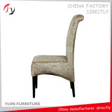 Full-Upholstered Fabric Wholesale Hotel Restaurant Furniture (FC-32)