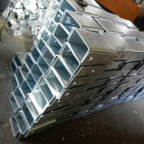 Steel Galvanized Channel Posts for Highway or Street Fence