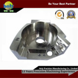 Machining Steel Part for Auto Parts
