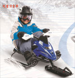 Snowmobile Snow Scooter for Winter Sports