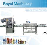 Global Warranty Fully Auto Shrink Sleeve Labeling Machine