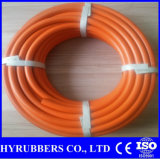 Enpaker Cheap Yellow Flexible Gas Hose in Shandong