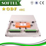 2014 New Arrival Patch Panel 24 Port