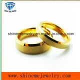 Tungsten Plating 18K Gold Tungsten Men's Fashion Accessories Wholesales (TSTG038)