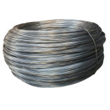 High Carbon Steel Wire for Flexible Duct Dimension 0.8mm -1.2mm