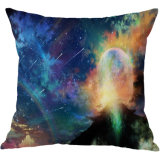 Customize Starry Sky Stylish Pillowcase Creative Home Cotton Cushion Cover