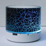 Cheap Mini Portable Colorful LED Light Bluetooth Speaker