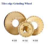 Ceramic Diamond Squaring Grinding Wheel Manufacturer
