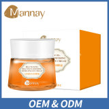 The Best Private Label Hyaluronic Acid Soothing and Nourishing Eye Cream Beauty Skin Care