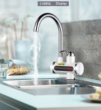 Fast Heat up Electric Faucet Smart Faucet