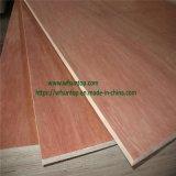Cheap Bintangor Plywood Board for Furniture Made in China