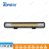 IP67 24inch 162W Fire Truck Utility LED Light Bar