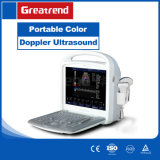 Rectal Probe Ultrasound Machine Probe Price Veterinary Ultrasound Scanner for Animal