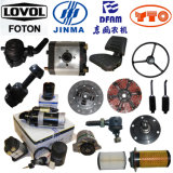 Full Range of Chinese Tractor Parts