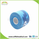 Muscle Pain Relief Kinesiology Tape for Sport Care