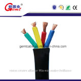 Quality Copper Conductor Round Submarine Cable