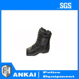 High Quality Genuine Leather Military Boots