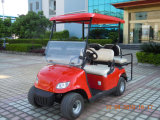 Aesthetic Appearance Fancy Prices Electric Vehicle for Golf Course