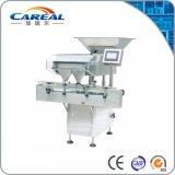 Automatic Double Feeder Electronic Capsule Tablet Pill Counter Machine