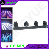 4X10W DJ Disco Stage Moving Head LED Club Light