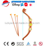 New Cheap Toy Shooter with Dragon Shape Bow and Arrows