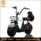 Harley Scooter, Electric Motorcycle, Citycoco Minions