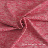 Spandex Cationic Polyester Yarn Dye Moisture Wicking Shirt Fabric