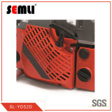 Cutting Wood Gasoline Chainsaw For Rancher
