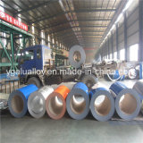 Prepainted/PPGI/CGCC/PPGL Color Coated Steel Coil
