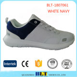 Man Sport Shoes with Fabric and EVA out Sole