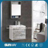 36 Inch Hotel European Modern Wall-Hung MDF Melamine Bathroom Vanity