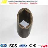 Alloy Steel Cold Drawn Seamless Oval Pipe Welded Ellipacal Steel Pipe